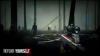 Into The Dead Mod Apk v2.5 (Unlimited Money)
