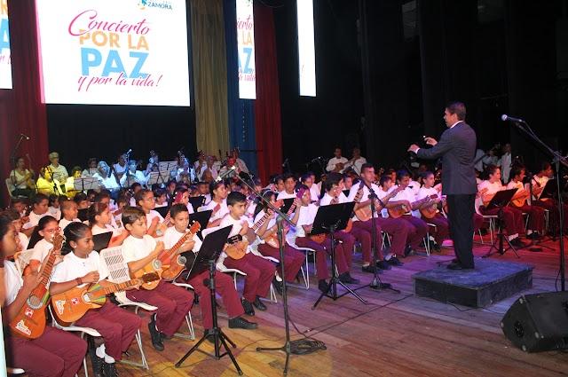 Emir Giménez: Estudiantina de Secretaría de Cultura  incorpora  a jóvenes de diversas comunidades de Carabobo