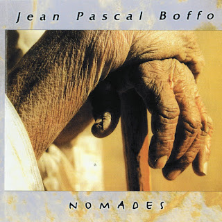 Jean-Pascal Boffo - 1994 - Nomades