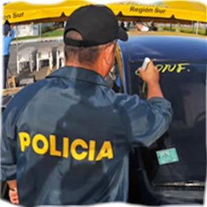 Policia Puerto Rico Allana dealers