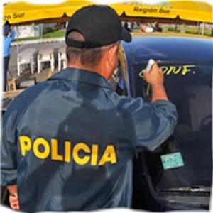 Policia Puerto Rico Allana dealers Clandestinos