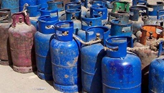 بسبب مخالفات حرمان 7 معتمدين لتوزيع الغاز المنزلي والمازوت في السويداء