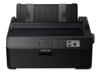 Epson FX-890IIN Driver Download - Windows