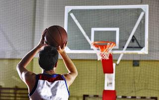 Teknik Menembak Basket