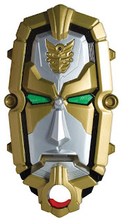 Power Ranger Mega Force Morpher