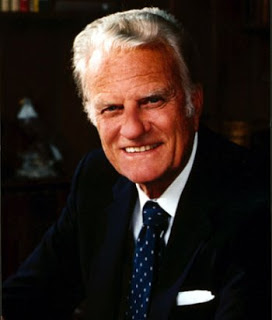 , BILLY GRAHAM's DEVOTIONAL: DREAM GREAT DREAM, Latest Nigeria News, Daily Devotionals & Celebrity Gossips - Chidispalace