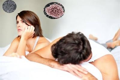 Những dấu hiệu của bệnh lây qua đường tình dục