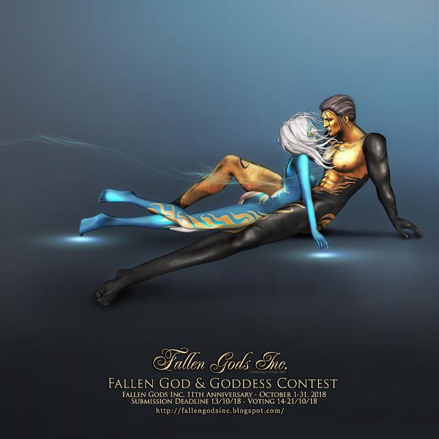 http://fallengodsinc.blogspot.com/2018/09/fallen-god-goddess-contest-2018.html