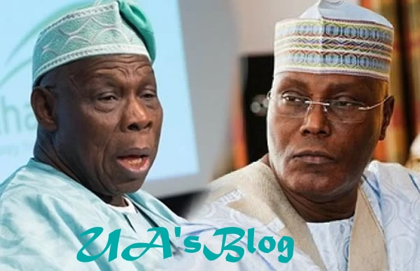 2019: Obasanjo not God, can't decide my fate – Atiku