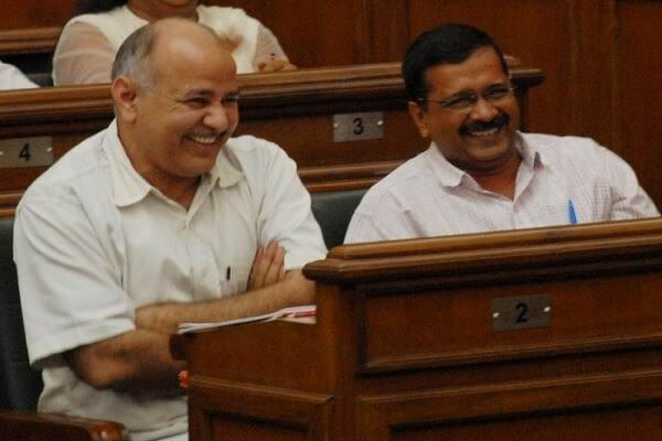 AAP MLAs get time till October 17 to respond on Illegal PS