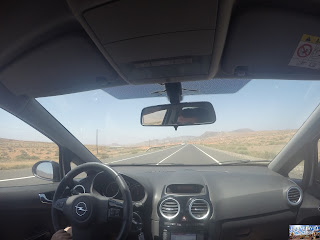 Fuerteventura roadtrip