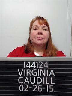women on death row photos