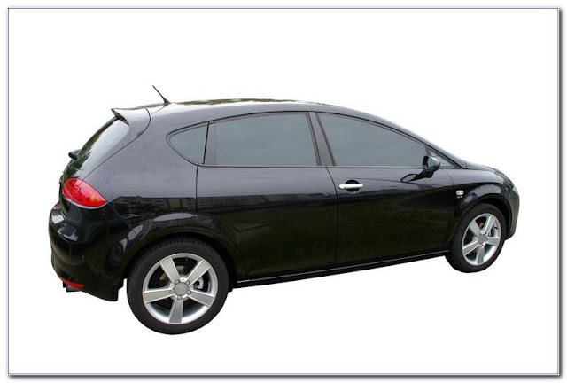How Long Does WINDOW TINTING Take To Cure
