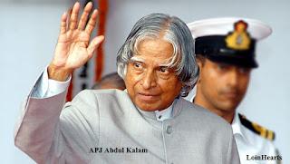 APJ Abdul Kalam