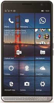 Buy HP Elite X3