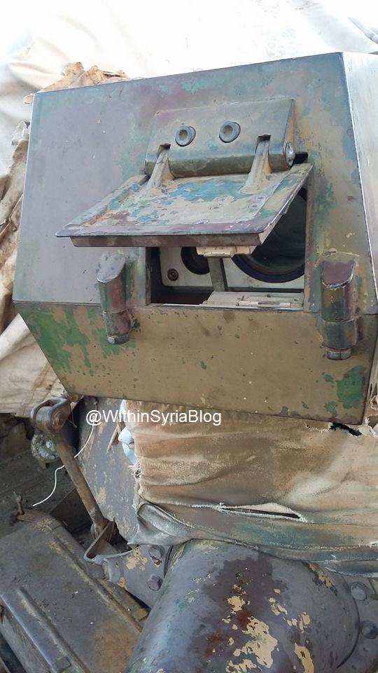 [دبابة T-90ms] للصناعة العسكرية المصرية - صفحة 2 15782777_393636070979428_1748558190_n