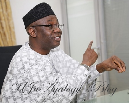 EXPOSED: The Cabals Perfected Plots To Overpower Osinbajo Should Buhari Dies; He Mayn't Succeed The President - Bakare