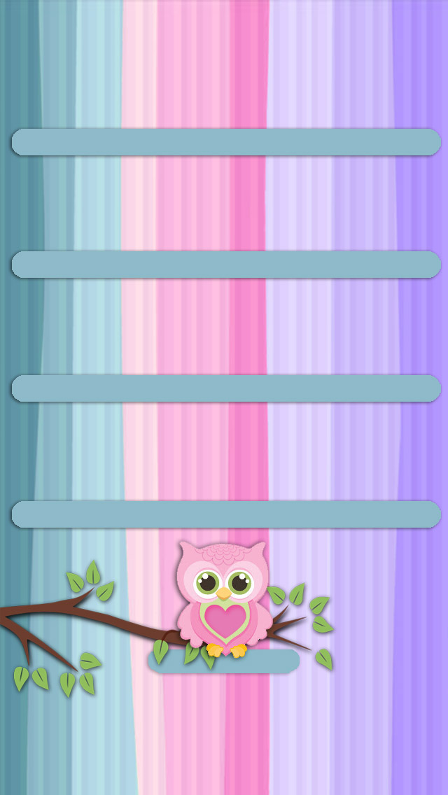 Baby Girl Owl Wallpaper Ibabygirl The Blogger Girls Are Back