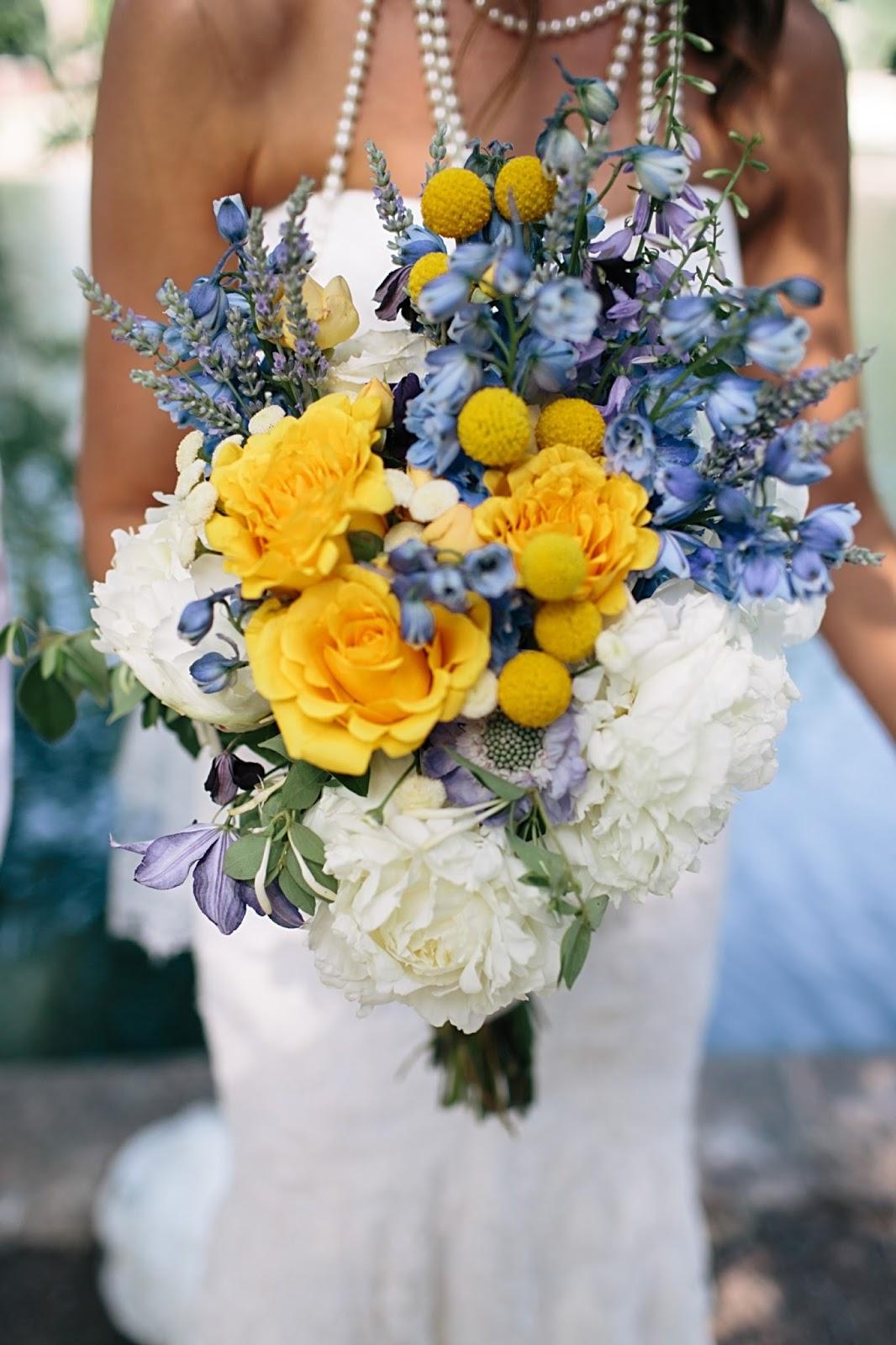 Modern Vintage Wedding By Amanda Eaton Photography
