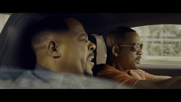 Bad Boys para siempre (2020) 4K Ultra HD Latino Dual
