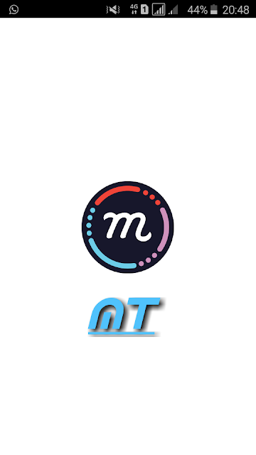 M-Cent Browser