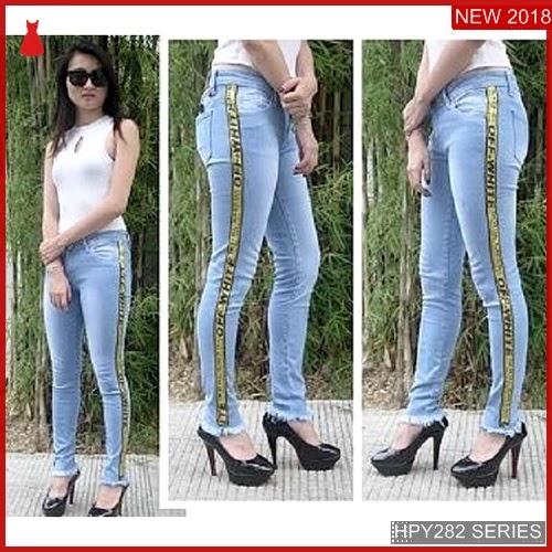 HPY282H169 Hopylovy Celana Anak Jeans Murah BMGShop