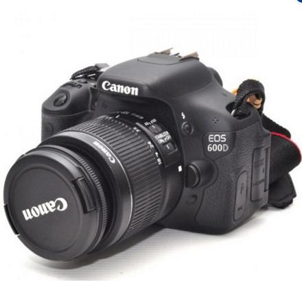 Harga Kamera Canon Eos 600d Dslr Slr Terbaru Situsharga Id Com