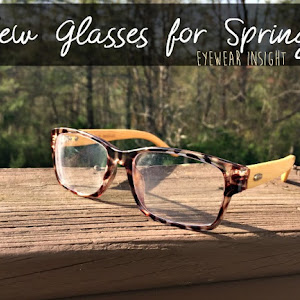 affordable eyewear sn4h  New Eyewear for Spring!