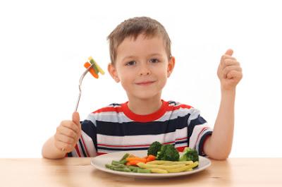 Tus comidas equilibradas para el bienestar