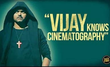"""Vijay knows cinematography"" | EXCLUSIVE Fully Frank with Cinematographer GK Vishnu"