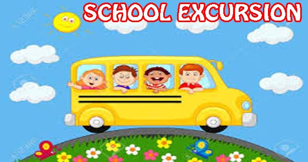 essay on our school excursion Historical importance with our teacher school excursion - essay - publish your articles school excursion - essay an excursion is a trip by a group of juxtaposition for contrast in romeo and juliet.