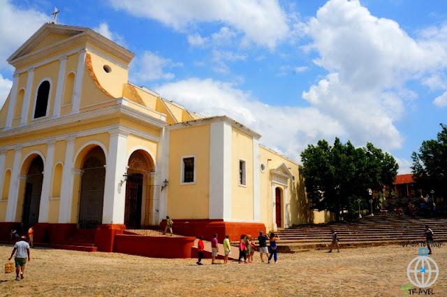 casa de la musica trynidad