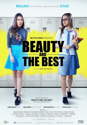 Review 'Beauty and The Best' : Kisah Kasih (Dan Perseteruan) Di Sekolah