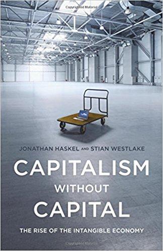 知羊 IntelSheep: 資本なき資本主義 知的資産の台頭 ジョナサン ...