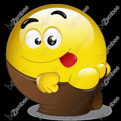 Ass Emoticons 36