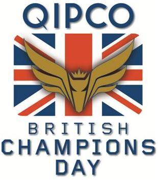 British Champions Day