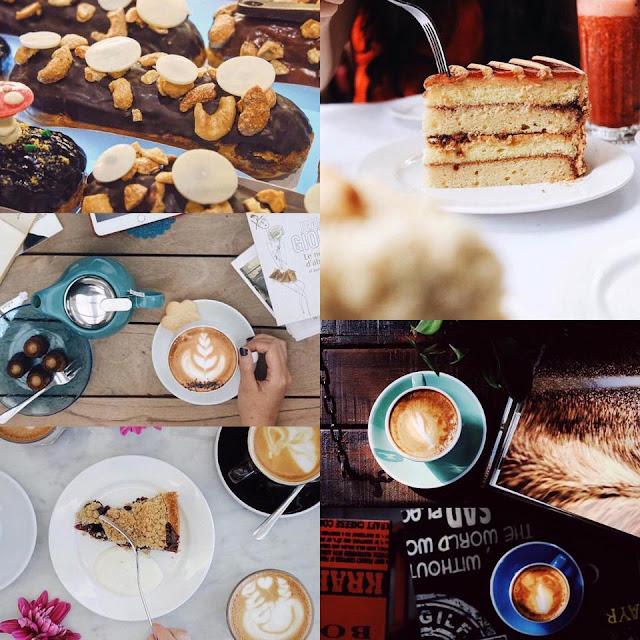 10 Best Cafes In Jakarta 2016