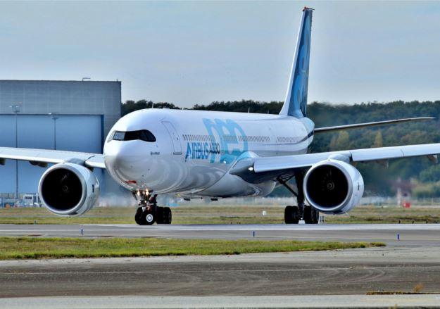 Airbus A330-800neo specs
