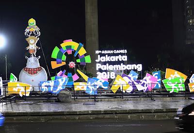 Asian Games 2018: Momen Penting Untuk Indonesia