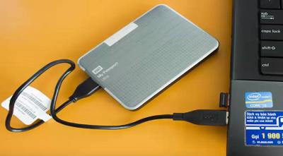 Cách khắc phục sửa lỗi máy tính không nhận USB và ổ cứng di động thành công 100%