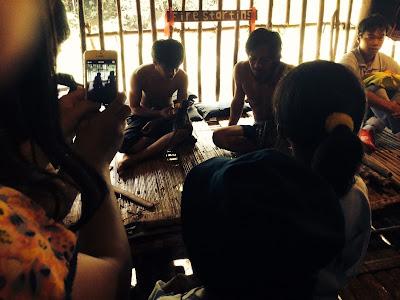 Percutian keluarga menarik di Kota Kinabalu