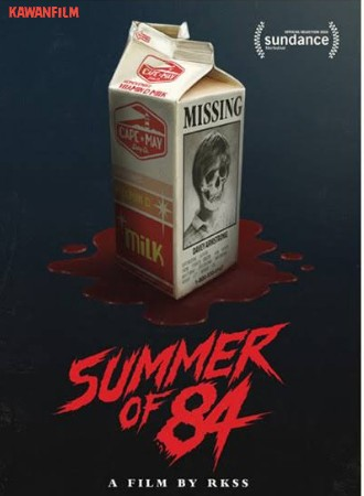 Summer of 84 (2018) WEB-DL Subtitle Indonesia