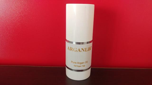 ARGANLife Oil for Hair Loss