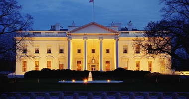 الاسباب الحقيقية لاعلان إغلاق البيت الابيض في واشنطن ونقل العائلة الرئاسية لمقر مؤقت