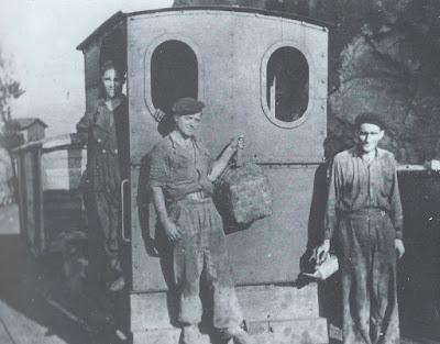Locomotora Orenstein