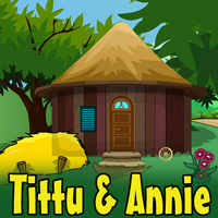Ena Tittu And Annie 10 Walkthrough