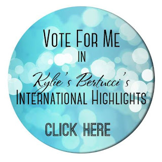 Vote for me! xx