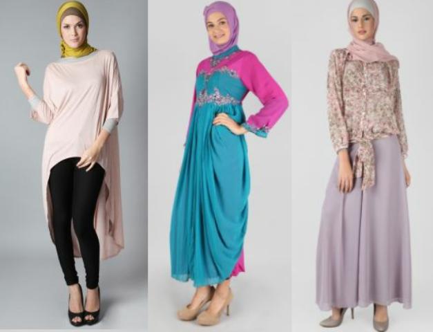 Tips memilih baju muslim untuk remaja