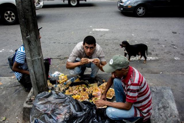 """EEUU acusa a Maduro de cometer """"crímenes contra la humanidad"""""""
