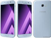 Samsung Galaxy A7 (2017) Berlayar 5.7 inch Harga Rp 5.9 Jutaan